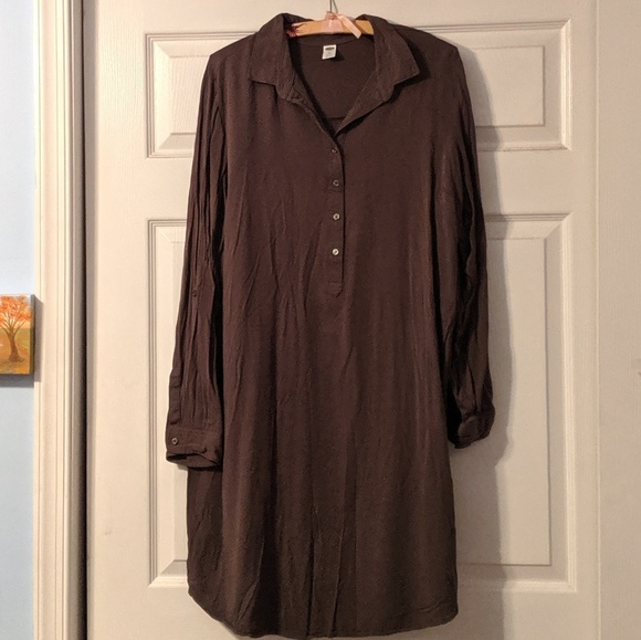 Old Navy Dresses & Skirts - Collared Shirt Dress